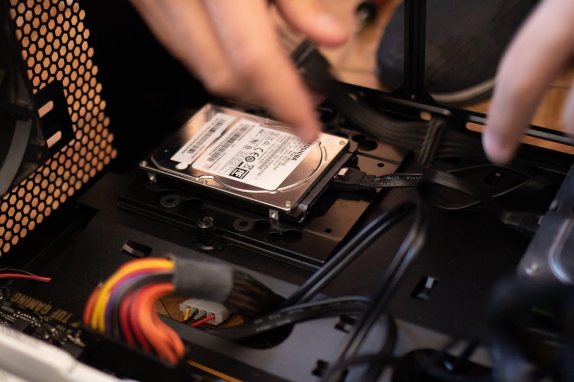 Computer Repairs Penrith, PC Repairs near me
